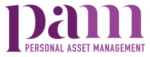 | Financial Advisors | Personal Asset Management Logo