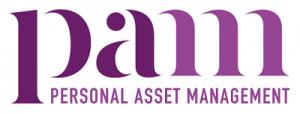 | Financial Advisors | Personal Asset Management Logo