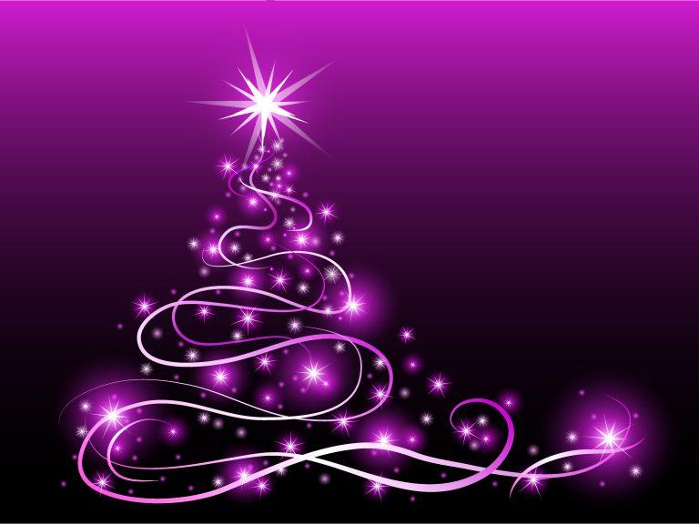 financial Christmas image